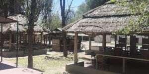 Convenio entre el Club Mendoza de Regatas y el Camping El Refugio