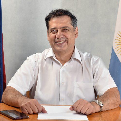 Jorge Aguirre Toum